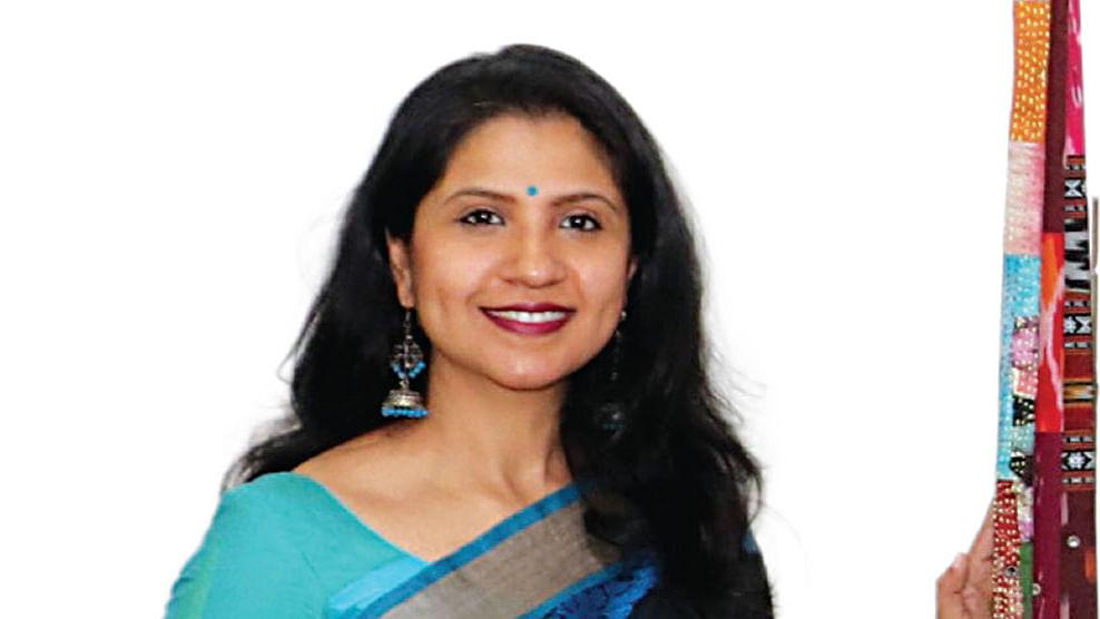 ஸ்ருதி  ஹரிஹர சுப்ரமணியன்