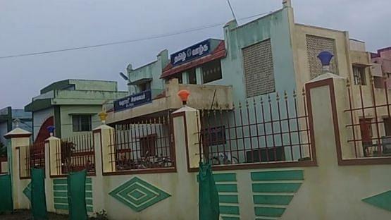 திட்டக்குடி பேரூராட்சி