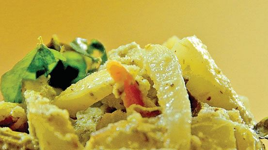 Pongal Special dishes