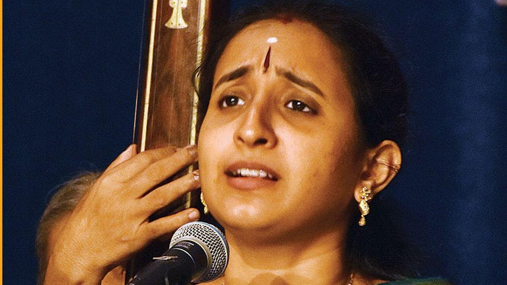 ஐஸ்வர்யா சங்கர்