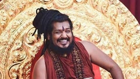 நித்யானந்தா