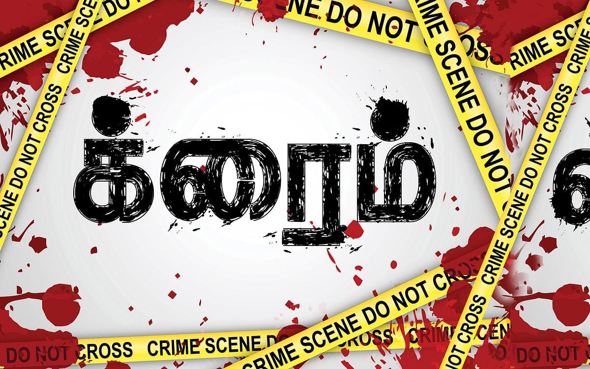 """``ஆகா, கடை தெரியாம சிக்கிட்டோமேடா""""- சாப்பிடப் போன இடத்தில் சிக்கிய திருடன் #TamilnaduCrimeDiary"""