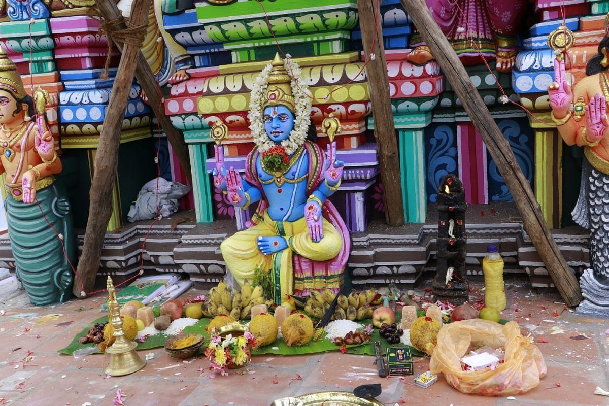 Anandha Narayana Perumal