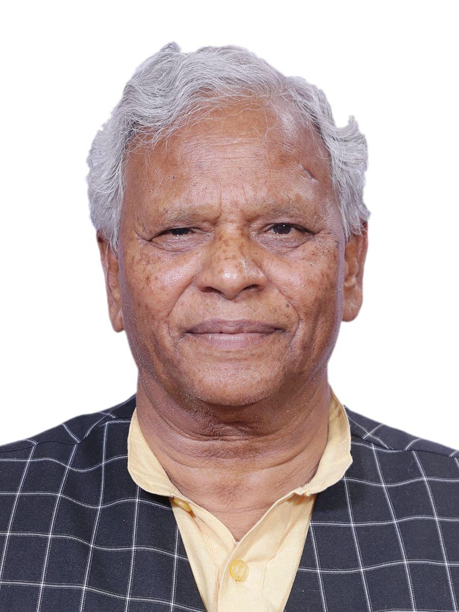 சமூக நலத்துறை இணையமைச்சர் ரத்தன்லால் கட்டாரியா