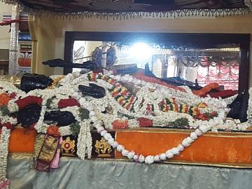 அத்திவரதர், 380 டன் பிரமாண்ட கோதண்டராமர் சிலை, ஆறுகிரக சேர்க்கை... 2019-ன் முக்கிய ஆன்மிக நிகழ்வுகள்