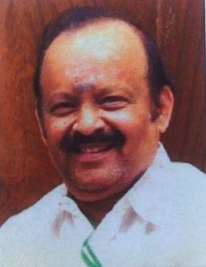 நரசிம்மன் பி.ஜே.பி.