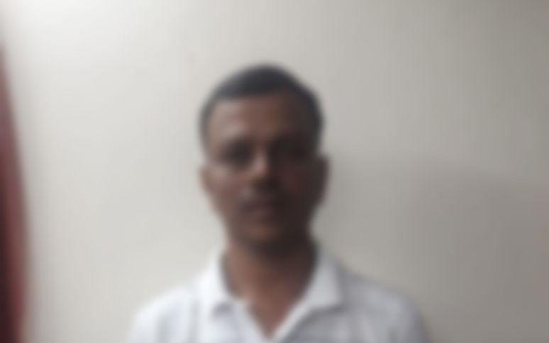 சிறார் வதை வீடியோ விவகாரம்- முதல் நபராகத் திருச்சி மெக்கானிக் கைது!