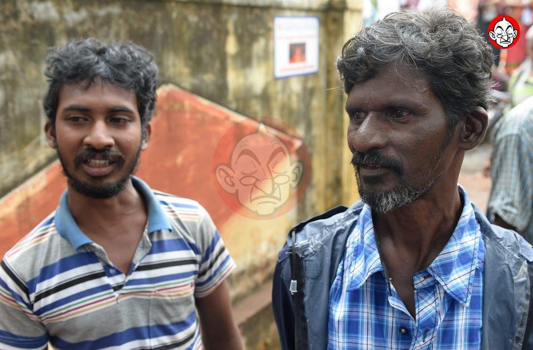 பழனிச்சாமி, பிரதாப்