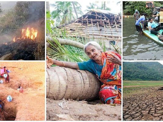 2010 முதல் 2019 வரை.., தமிழகத்தில் பாதிப்பை ஏற்படுத்திய இயற்கை பேரழிவுகள்! #VikatanInfographics