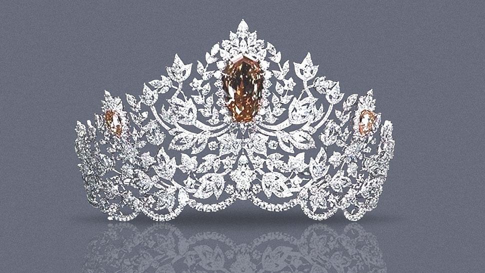 Miss Universe Crown 2019