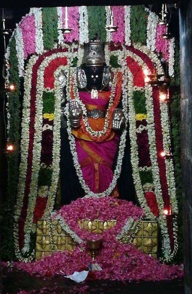 ஸ்ரீ சௌந்தர்யநாயகி