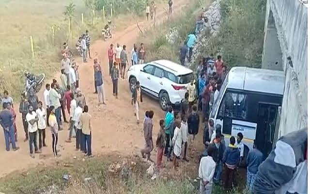 ஹைதராபாத் என்கவுன்டர் விவகாரத்தில் மக்களின் மனநிலை என்ன? #VikatanPollResults