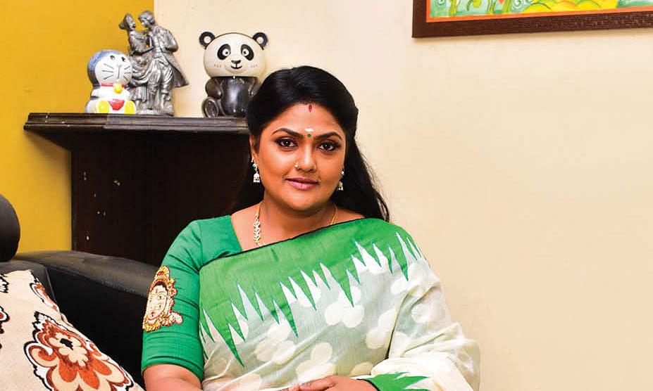 நிரோஷா