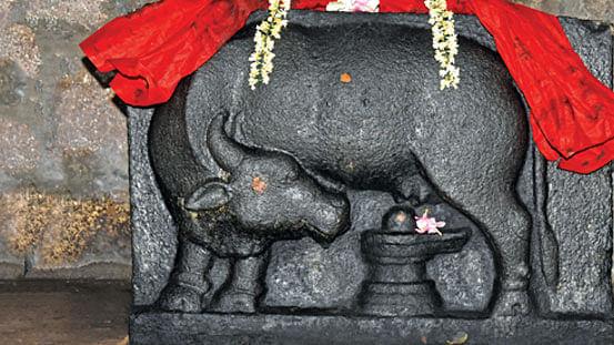 கோமுக்தீஸ்வரர்