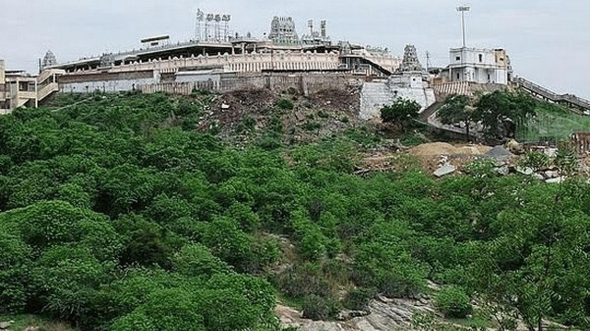திருத்தணி