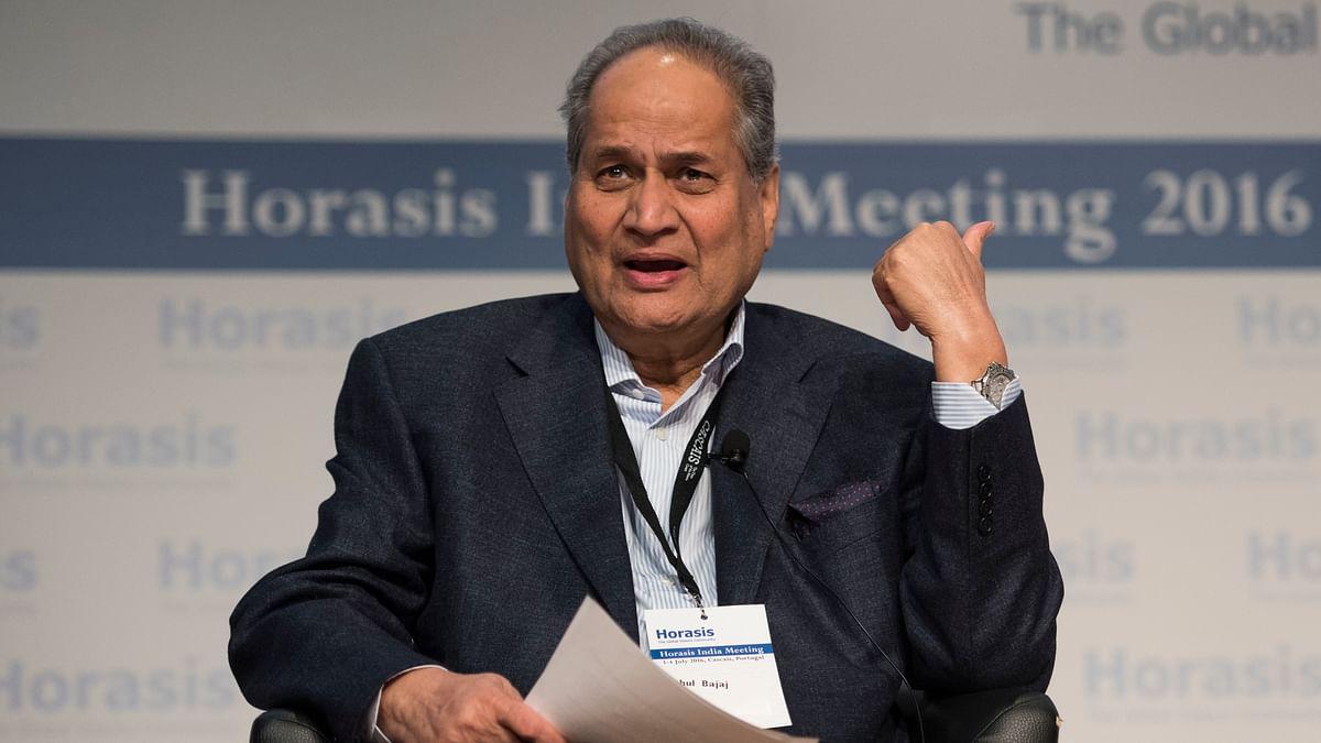 ராகுல் பஜாஜ்
