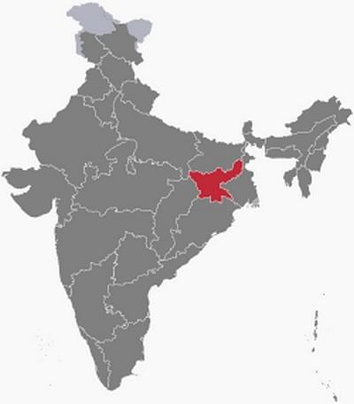 ஜார்க்கண்ட் மாநிலம்