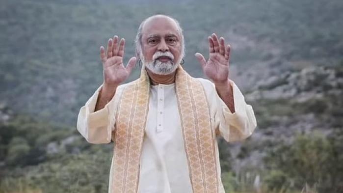 கல்கி பகவான்