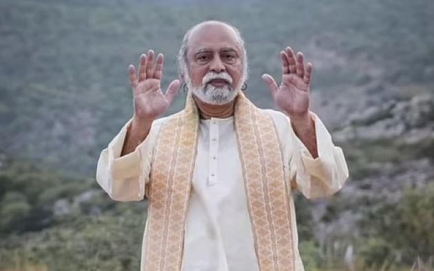 `ஹவாலா மூலம் பணமாற்றம்?'-  கல்கி ஆசிரமத்துக்குச் சொந்தமான ரூ.1000 கோடி மதிப்பிலான சொத்துகள் முடக்கம்