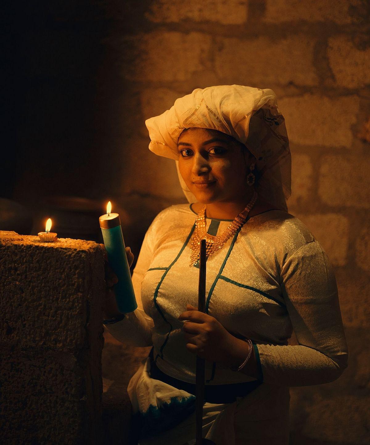 அனுசித்தாரா