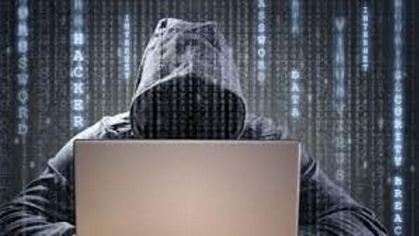 Cyber Crime - Representational image