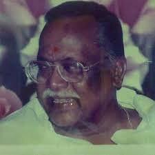 வாழப்பாடி ராமமூர்த்தி
