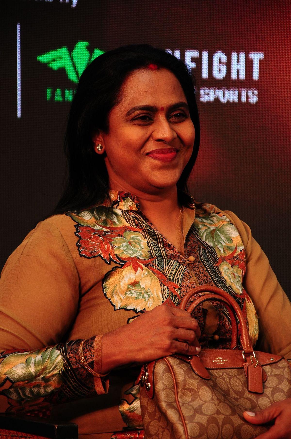 Viji Chandarsekaran
