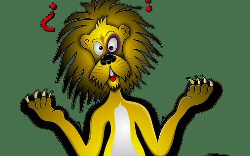 சிங்கம் பிடரி ஏன் உதிருது? - சுட்டிகளுக்கான குட்டிக்கதை #DailyBedTimeStories #VikatanPodcast