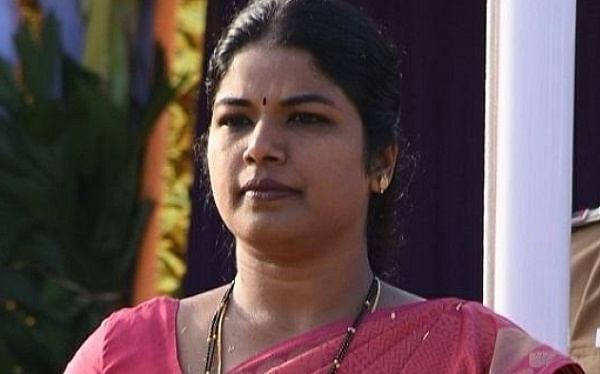 கலெக்டர் ஷில்பா பிரபாகர்சதீஷ்