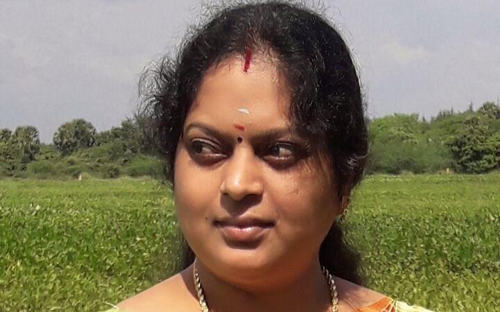 `ஜெயலலிதாதான் இன்ஸ்பிரேஷன்!' -தமிழக பா.ஜ.க-வில் ஐக்கியமான ஜீவஜோதி