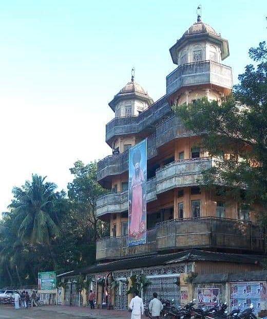 தருமபுரம் ஆதீனம்