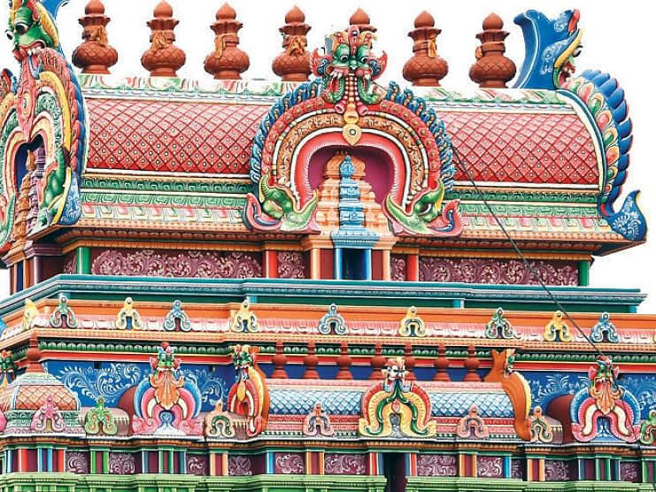 ஸ்ரீவைகுண்டம்