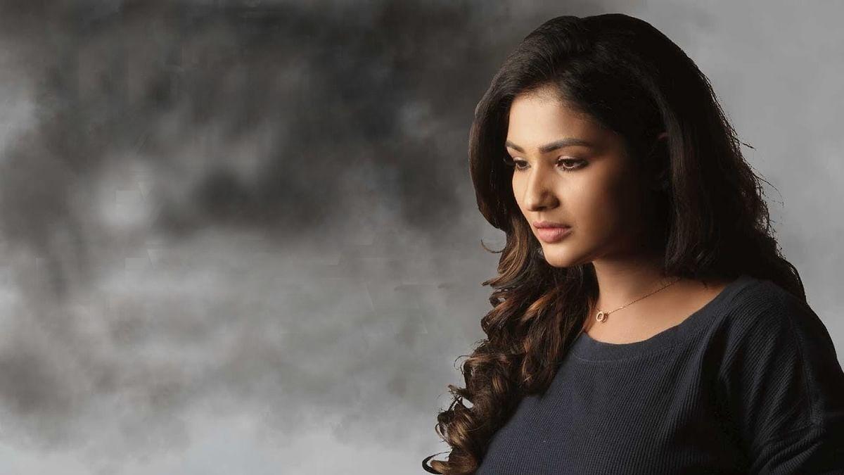 சரண்யா, சின்னத்திரை நடிகை