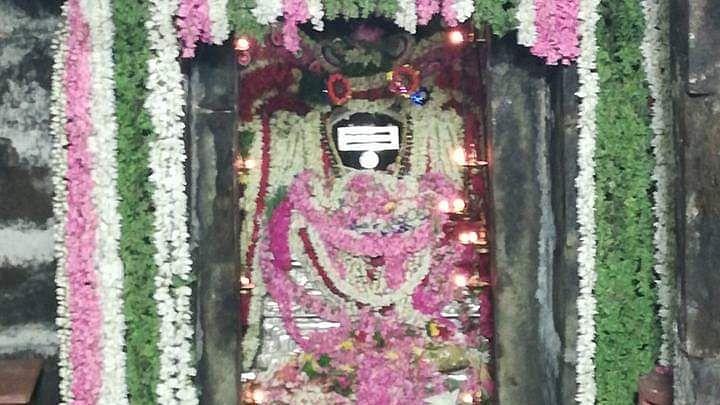 ஸ்ரீ கோகணேஸ்வரர்