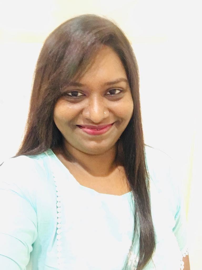 மனநல ஆலோசகர் தீப்தி