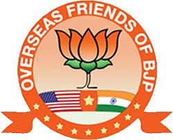 Overseas friends of BJP