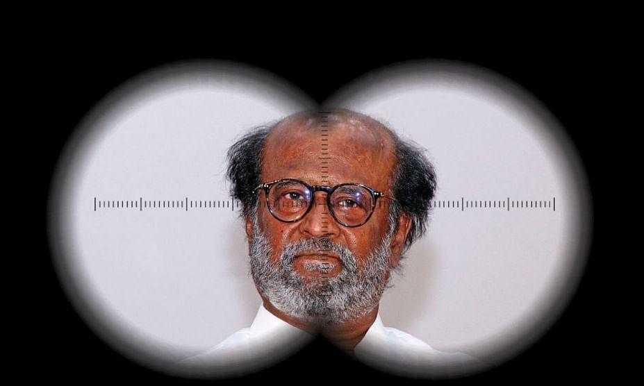 ரஜினி