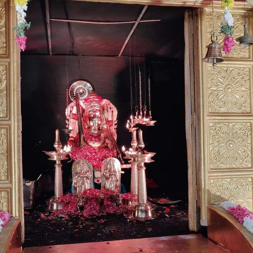 திருவாபரணக் கோலம் - மாதிரி