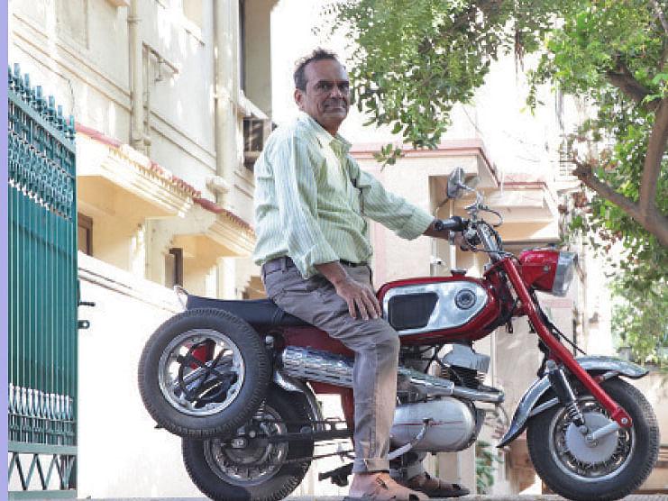 சுரேஷ் பீம்சிங்