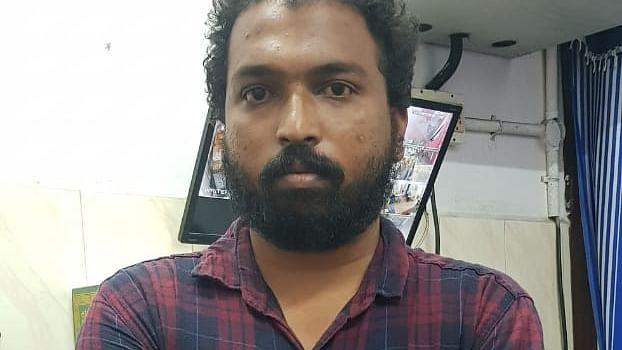 பட்டதாரி விஜயகுமார்