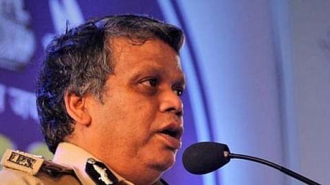கேரள போலீஸ் டிஜிபி லோக்நாத் பெகரா