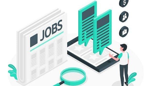 Jobs / Representational Image