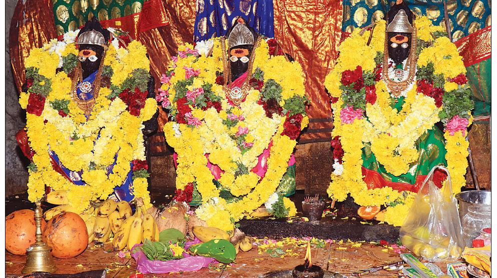 ஸ்ரீரணபத்ர காளியம்மன்