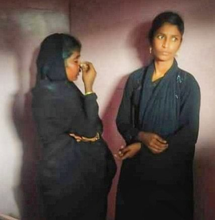 நகை திருட்டு பெண்கள்