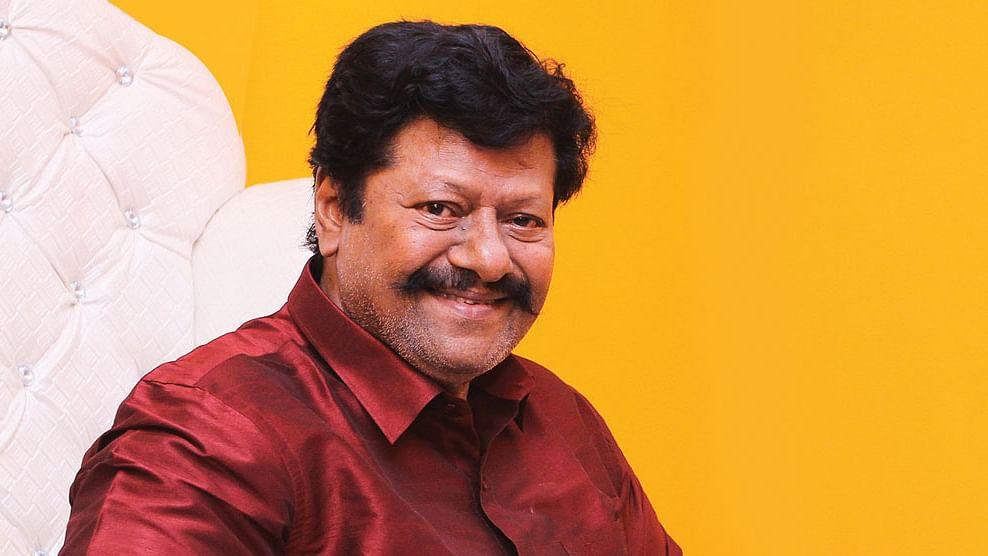 ராஜ்கிரண்