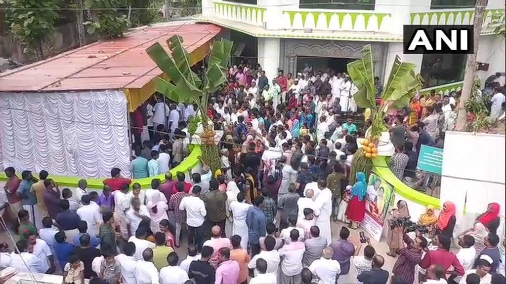 கேரள மசூதி