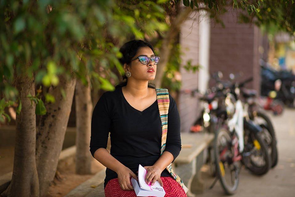 அர்ச்சனா ஆர்த்தி.