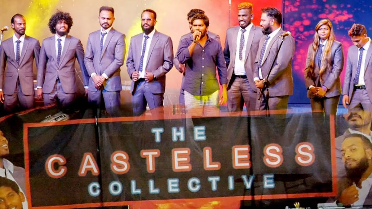 casteless collective