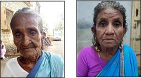 வீரம்மாள் அழகப்பன் / தங்கவேலு