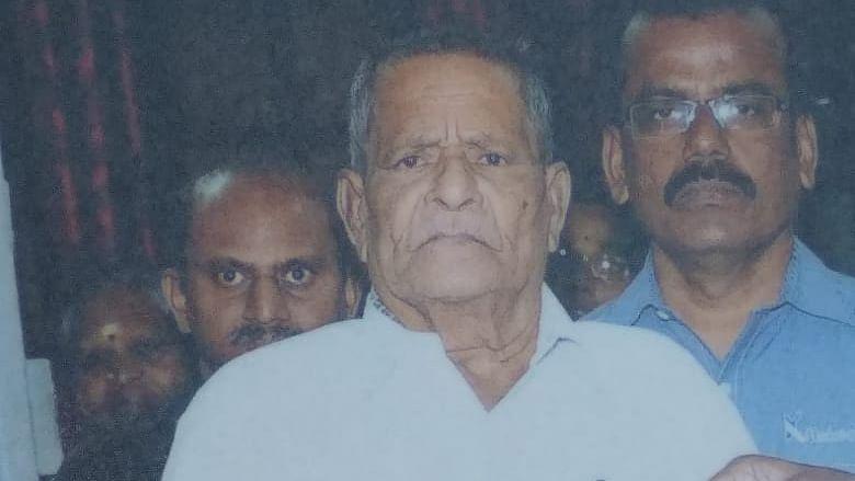 ஆசிரியர் ராமசாமி